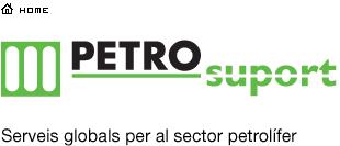 Petrosuport
