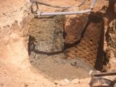 Descontaminación subsuelo afectado por hidrocarburos en la provincia de Tarragona.