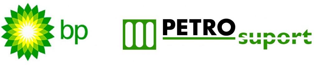 bp y petro logos