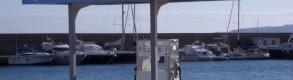 Renovación de imagen de Puerto de l'Estartit - Noviembre 2007