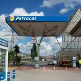 Finalización de campaña de rebranding imagen corporativa de 12 estaciones de servicio imagen Galp a nueva imagen Petrocat